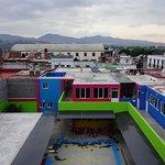 Foto de Hotel & Hostel Allende