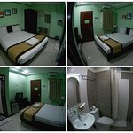 room 304 and bathroom
