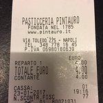 Photo of Pintauro