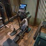 Fitness/Gym