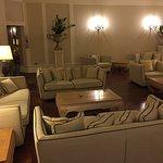 Starhotels Terminus Foto
