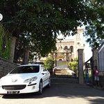 Rova - Le Palais de la Reine Foto