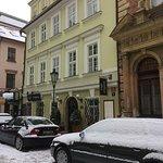 Hotel Pod Vezi Foto