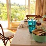 Treghan Luxury Lodge Image