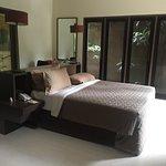 Photo de Ahimsa Beach Resort