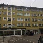Pflieger Hotel Stuttgart Foto
