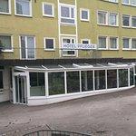 Foto de Pflieger Hotel Stuttgart