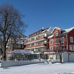 Photo de Hotel Sternen Unterwasser