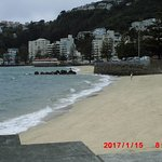 Photo of Oriental Bay