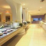 Marhaba Beach Restaurant