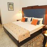 Marhaba Beach Room