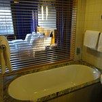 Photo de Hotel Rival