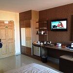 Foto de Roseate Hotel