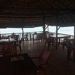 Blue Water Beach Resort Resmi