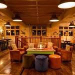 Brezo Lounge
