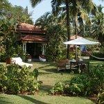 Vivanta by Taj - Holiday Village, Goa Φωτογραφία