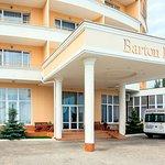 Barton Park Hotel Foto