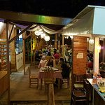 Zdjęcie Farmville Restaurant