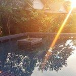 Photo de Atmaland Resort