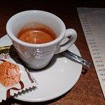 The only legitimate Italian Espresso in Nottingham!