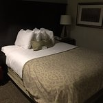 Staybridge Suites Sunnyvale Foto