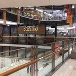 @paradigm mall
