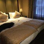 Bedroom - Bed(s)