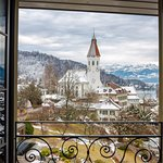 Hotel & Restaurant Schlossberg Foto