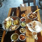 Photo de Everest Nepali Food Center