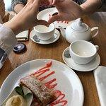 Снимок Кафе & веранда Дирижабль
