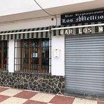 Bar Restaurante Los Mellizos