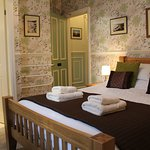 Anne Double room