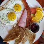 Exemple de petit dejeuner