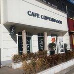 Cafe Copenhagen