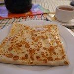 Russian pancakes~