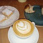 Julia Bakery Malaga Foto