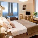 Hotel  les Embruns Photo