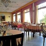 Restaurante con vistas al Patio Típico Cordobés