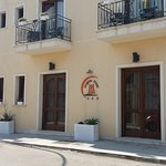 Zingaro Hotel Foto