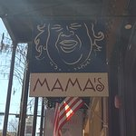 Welcome to Mama's!