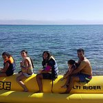 Foto de Safari Beach Resort
