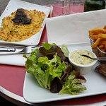 Photo de Cafe des Inities