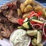 Photo de Greek Taverna