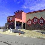 Sac and Fox Nation Casino