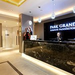 Photo de Park Grand London Paddington