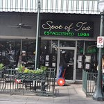 Spot of Tea's Segway Tours, Rentals & Sales
