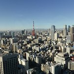 Park Hotel Tokyo Foto