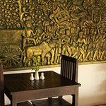 Angkor Secret Garden Hotel Foto