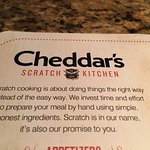 Cheddar's Scratch Kitchenの写真