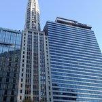 Wyndham Grand Chicago Riverfront Foto